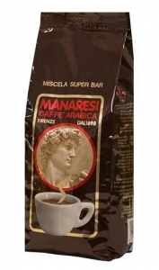 Manaresi super bar 500g
